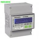 Трифазен смарт електромер Ex9EMS 2-тарифен за токов трансформатор NOARK