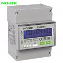 Трифазен смарт електромер Ex9EMS 2-тарифен токов трансф. ModBus модул NOARK