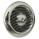 ММ Вентилатор MMB 100/110 кръг с клапа LUX
