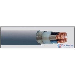 СВБТ 3x1.5 .6/1 kV