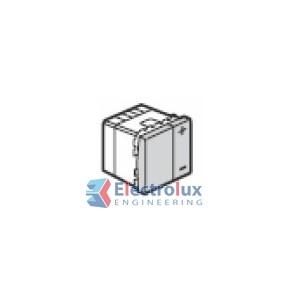 Сензорен димер 2М 400W PRMosaic Алуминий без неутрала 2-проводен.
