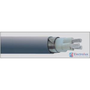 САВБТ 3x185 3.6/6 kV