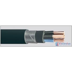 СВБВн/А 3x4+2.5 .6/1 kV