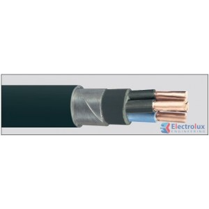 СВБВн/А 3x150+70 .6/1 kV