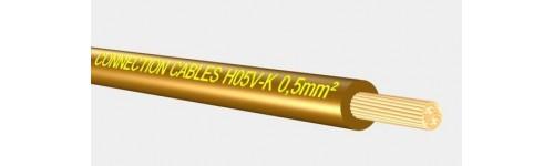 H05V-K, H07V-K (ПВ-А2)