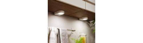 Осветление за кухни и шкафове